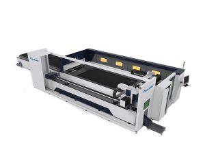 лезвие стол с чпу промышленной лазерной резки стабильной работы низкие эксплуатационные расходы