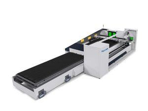 6000 мм металлическая трубка для лазерной резки автоматическая фокусировка высокая точность