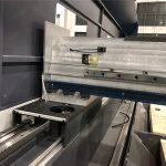автомат для резки лазера волокна точности малого размера автоматический позиционируя 800 ватт