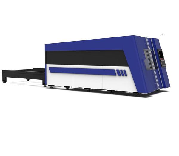 1500 Вт волоконный лазер для резки листового металла