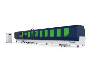 автомат для резки лазера наивысшей мощности металла, точность оборудования 0,003mm лазера волокна