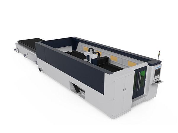 Станок для лазерной резки с ЧПУ для открытой структуры из нержавеющей стали Станок для лазерной резки с ЧПУ для открытой структуры из нержавеющей стали
