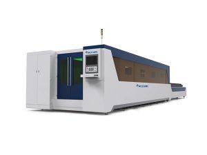 волоконный лазер для резки 500-6000 Вт с высоким ускорением до 2,5 г