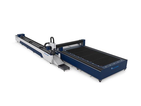 металлическая трубка 3d лазерной резки / автоматическая машина для резки труб