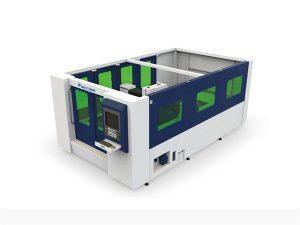 мини 500 Вт волоконный лазер для резки труб и листов