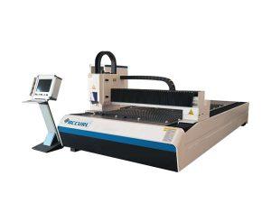 автомат для резки лазера волокна металла водяного охлаждения для резки металла 1 до 3mm