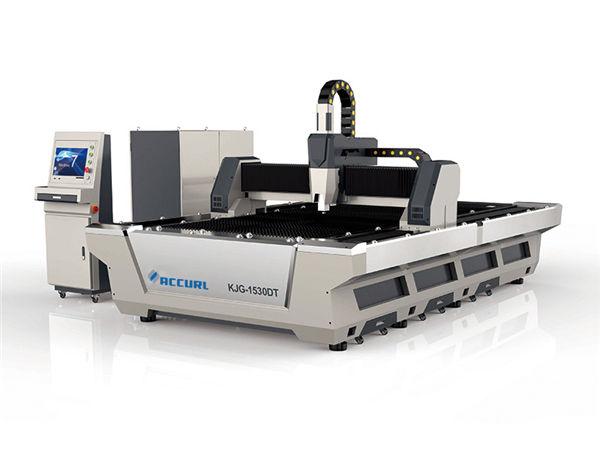автоматическая пачка с чпу волокна для лазерной резки 3000 * 1500 мм рабочий размер