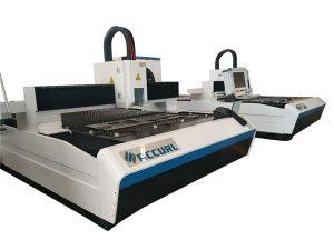 металлический лист промышленная лазерная резка 500 Вт система защиты корпуса