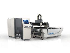 компактный дизайн промышленной лазерной резки высокая скорость резки 380 В