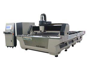 автомат для резки лазера высокой точности промышленный 1000w для вырезывания углеродистой стали