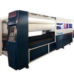 станок для лазерной резки металлического листа