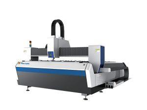 резец лазера металла cnc двойного назначения, автоматическая машина cnc лазера волокна