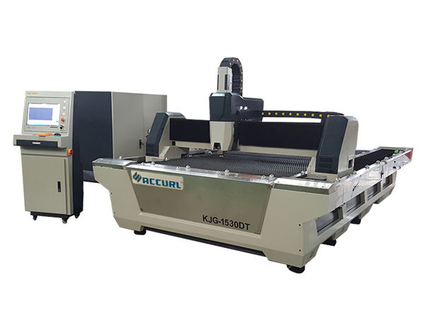 Машина резца металла лазера nlight ipg / оборудование вырезывания лазера для всего материала металла