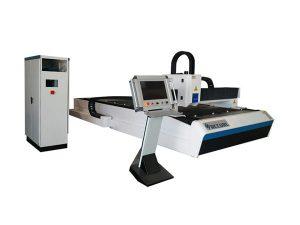 светлая машина для резки металла лазера поперечины, высокоскоростной автомат для резки лазера