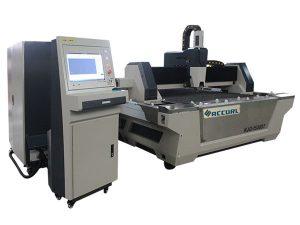 Скорость резки автомата для резки лазера волокна металла cnc высокая для стали углерода