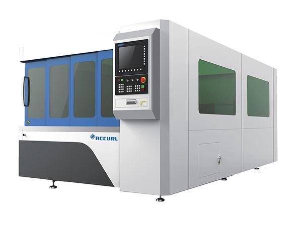 Автомат для резки лазера длины волны 1070nm промышленный / автоматы для резки лазера волокна