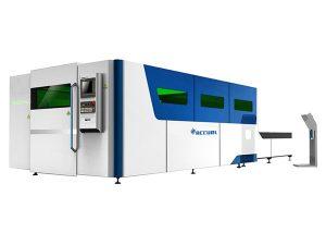 полностью закрытый промышленный станок для лазерной резки с высокой точностью