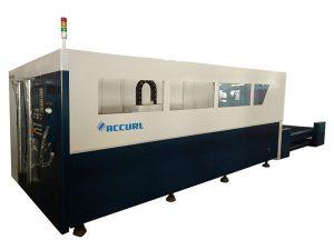 автомат для резки трубы лазера волокна управлением cnc, серебряный резец лазера оптического волокна