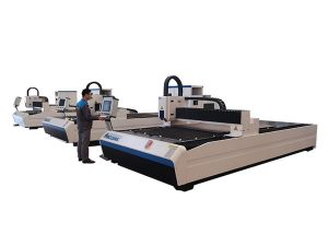 автомат для резки гравировки лазера высокой точности для плиты толщины 5мм