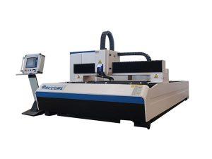 автомат для резки трубки лазера волокна нержавеющей стали путь оси 3v 380mm трехфазный