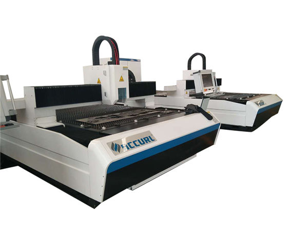 электрический резец лазера cnc, машины лазера вырезывания пробки легкие деятельности