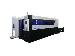 500 Вт волоконный лазер для резки углеродистой стали
