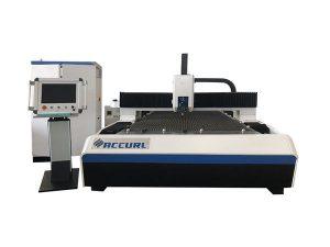 автоматическая загрузка автомата для резки пробки лазера волокна для различных форм пробки