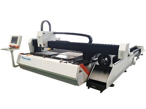 автомат для резки лазера волокна волокна сервопривода отсутствие шума с системой водяного охлаждения